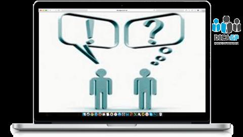 CAUSAS DE PROBLEMAS DE COMUNICAÇÃO