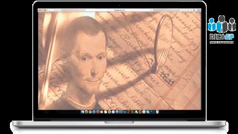 Gerência de Aquisições por Maquiavel