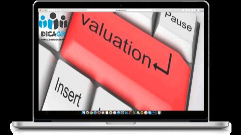 Template viabilidade projetos – VPL / PayBack / TIR