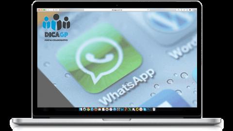 WhatsApp lança recurso para silenciar contatos