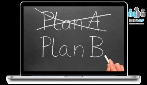 Template Plano Ger. Mudanças