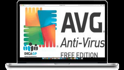 Nova versão do AVG, ainda mais proteção.