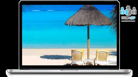 Planilha cálculo de férias