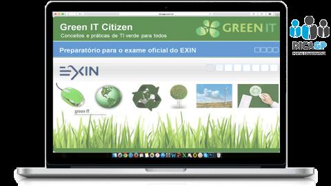 Certificação Green IT Foundation – GRITF