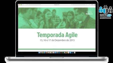 Webinário TEMPORADA AGILE – Globalcode e Wildtech