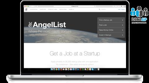 Para o empreendedor que procura um investidor-anjo: AngelList