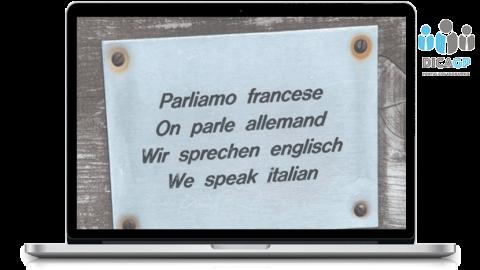 10 cursos de idiomas online e gratuitos