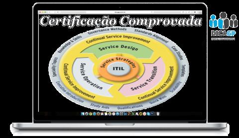 Como saber se alguém possui a certificação ITIL?
