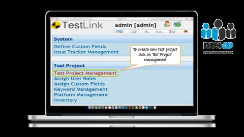 TestLink